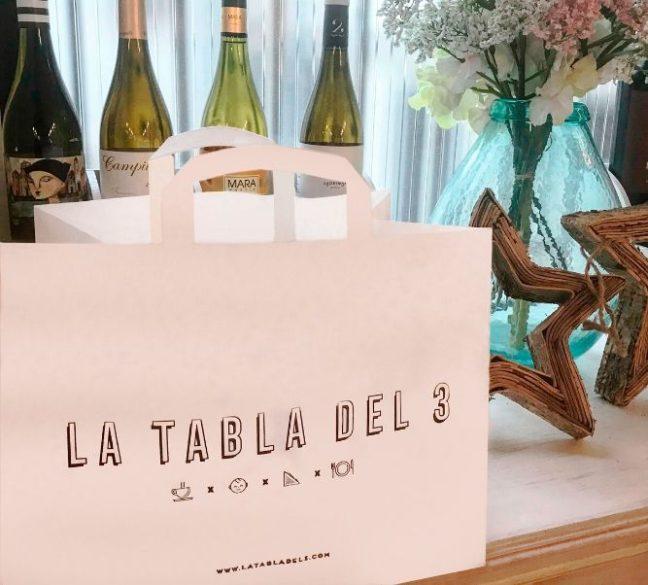 Personalizar bolsas take away con diseño