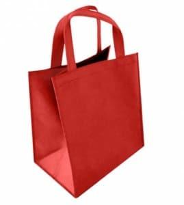 bolsas comida para llevar