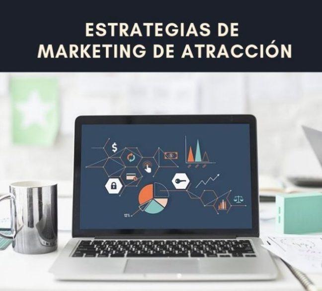 Significado de marketing de atracción