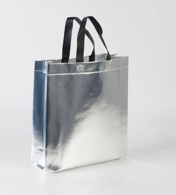Comprar bolsa plastificada barata