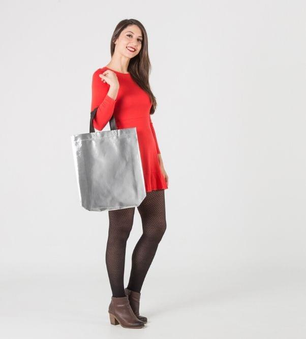 Comprar bolsa laminada para tiendas