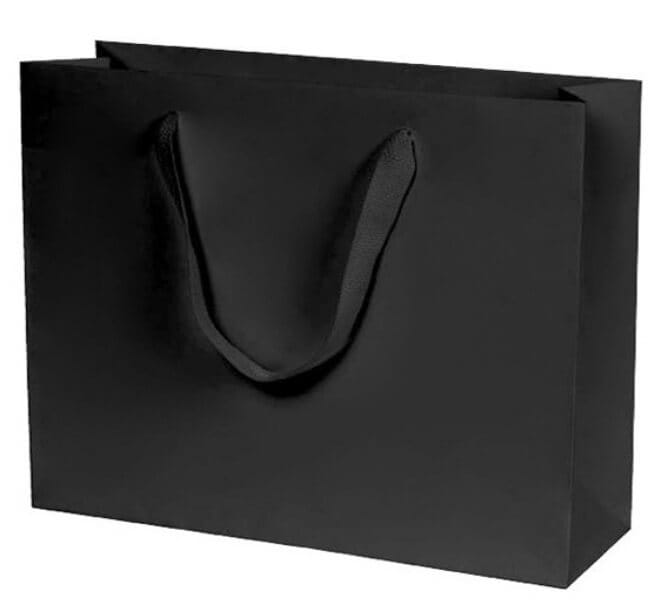 Bolsas de papel grandes