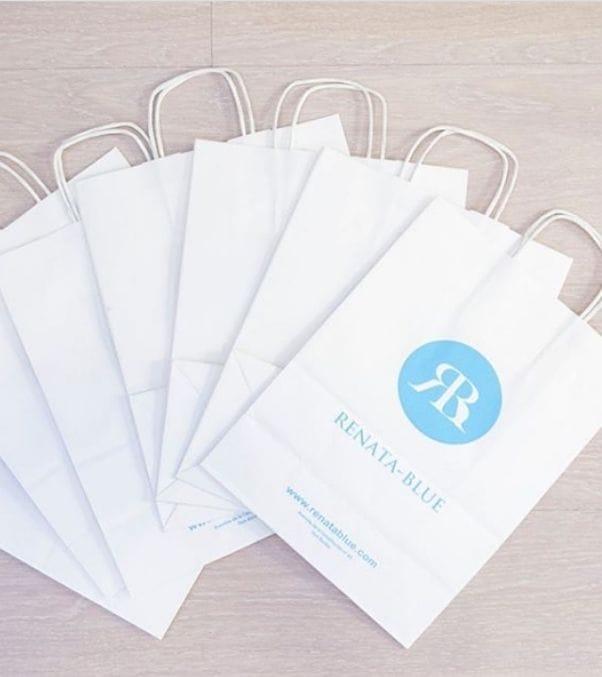 Comprar bolsas baratas para tiendas