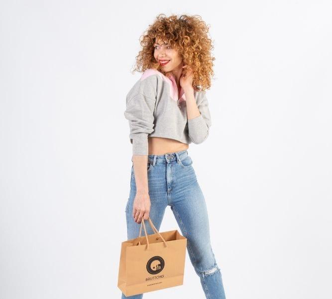 Bolsas de lujo para tiendas baratas