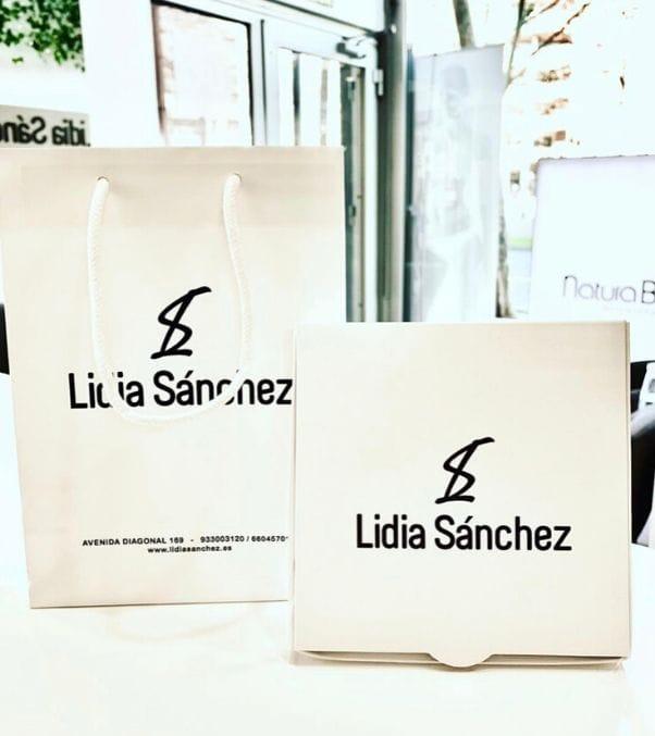 Personalizar bolsas de lujo