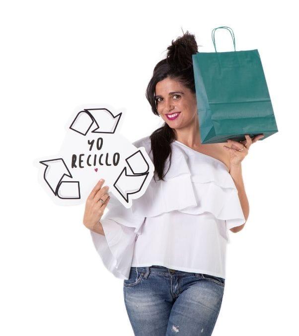 Bolsas papel ecológico