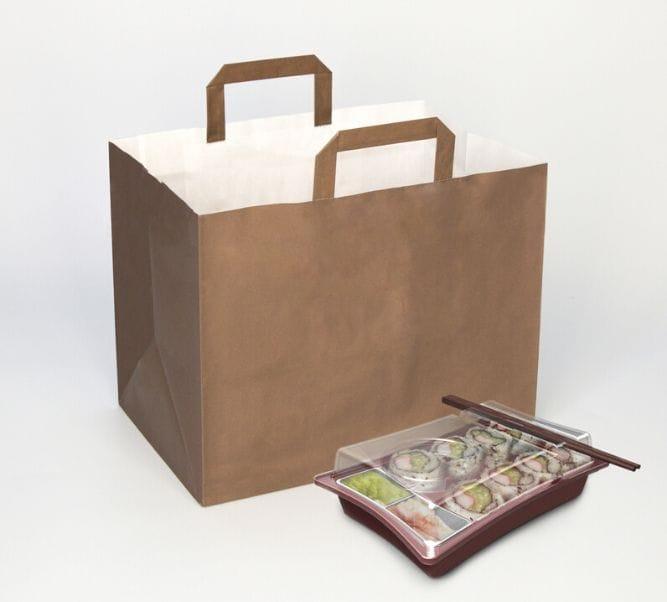 Comprar bolsas para restaurantes baratas