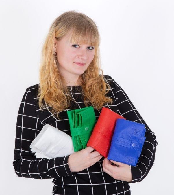 Comprar bolsas plegables baratas