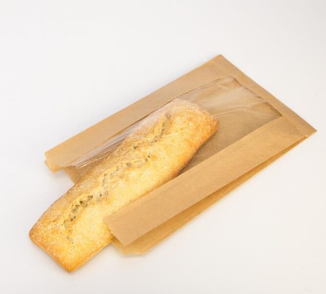 Envoltorios para pan