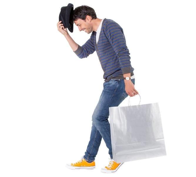 Personalizar bolsas lujo