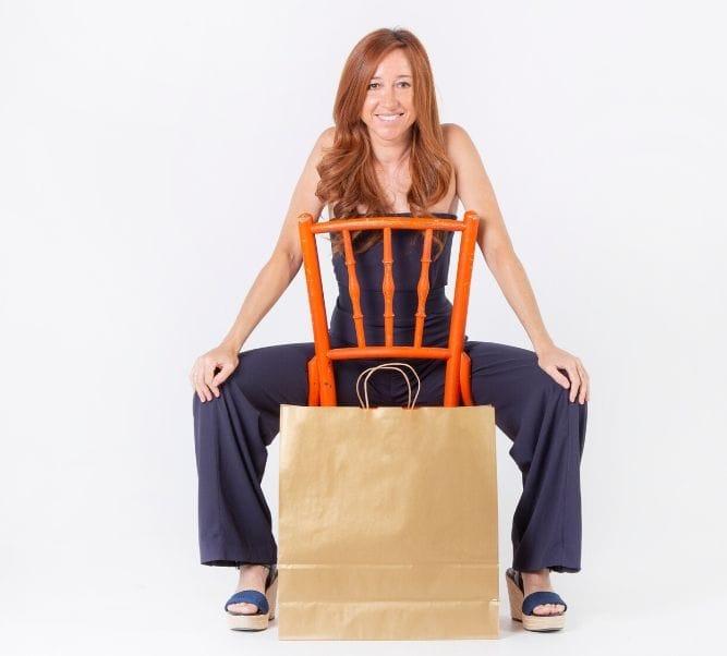 Comprar bolsa metalizada para alimentos