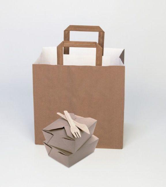 Bolsas para comida