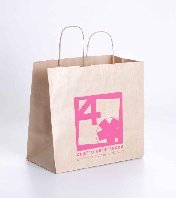Bolsas para guardar comida