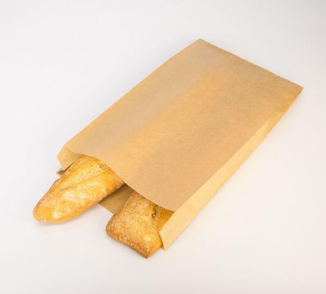 Comprar bolsas para panaderia