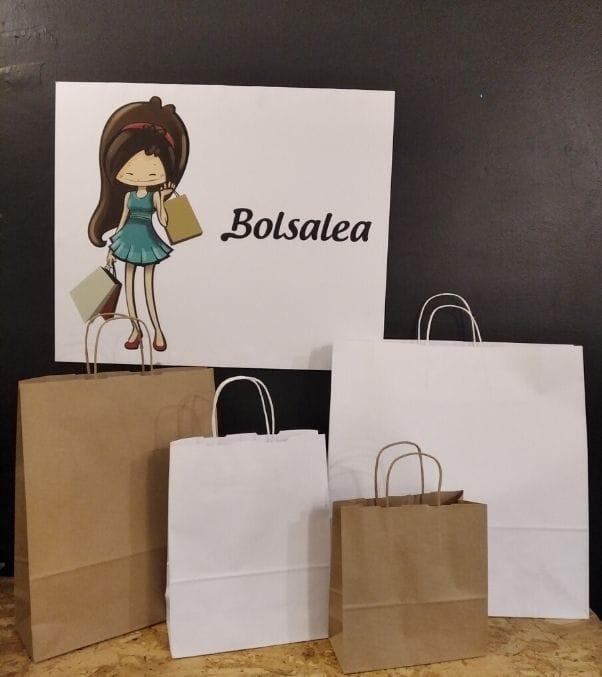 Bolsas para tiendas por mayor