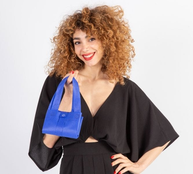 Bolsas plegables para tiendas de ropa