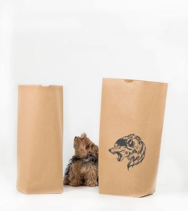 Comprar bolsas sin asa grandes