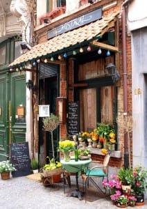 Cafe Mistral