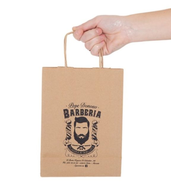 Venta de bolsas ecológicas