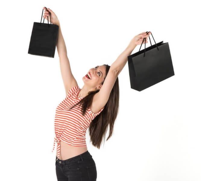 Comprar bolsas lujo mate