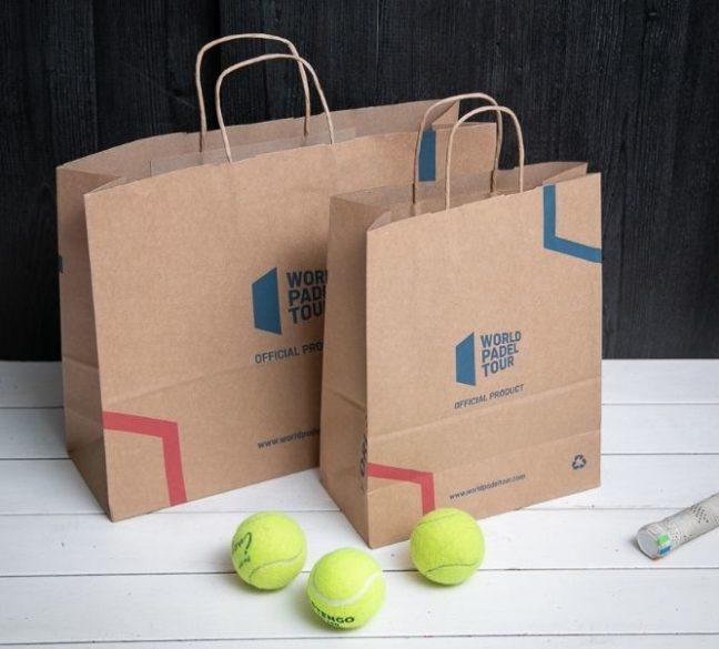 Comprar bolsas de papel personalizadas