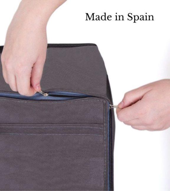 Comprar bolsa tela edredón