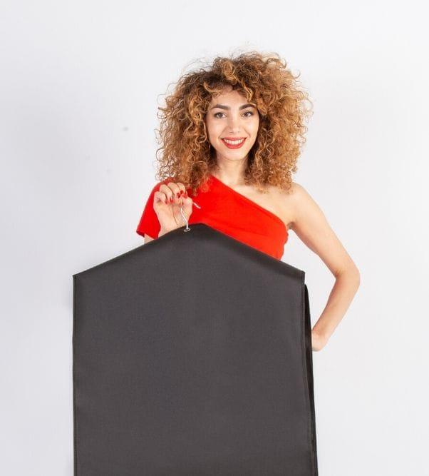 Fundas para vestidos