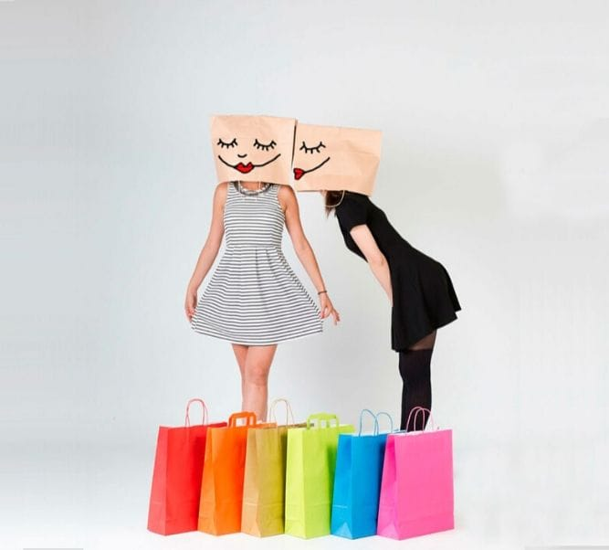 Packaging bolsas de papel venta