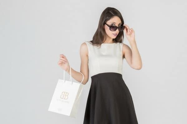 Bolsas de lujo y moda