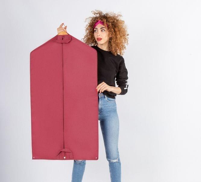 Bolsas de tela para tiendas