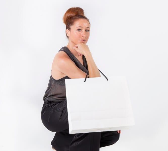 Personalizar bolsas con diseño