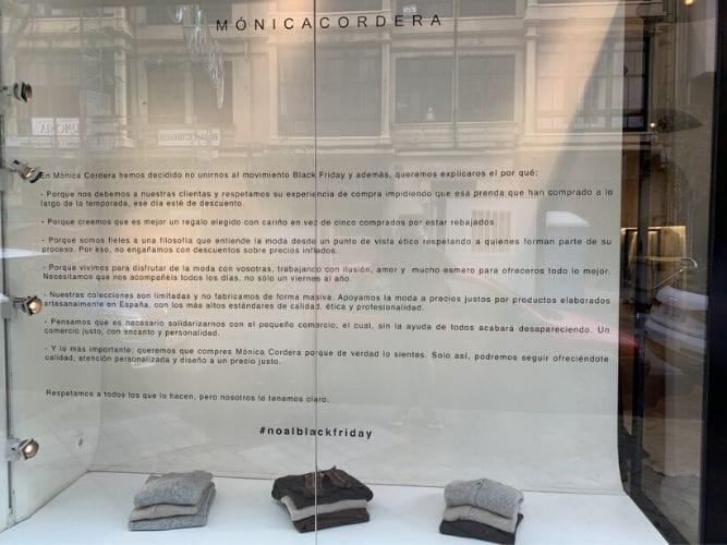 Manifiesto Mónica Cordera
