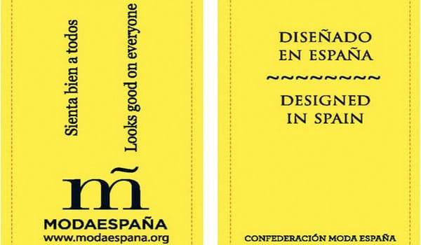Moda-España