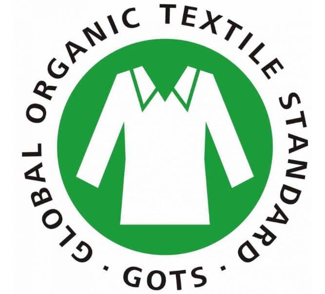 Normas Textiles Orgánicas Globales