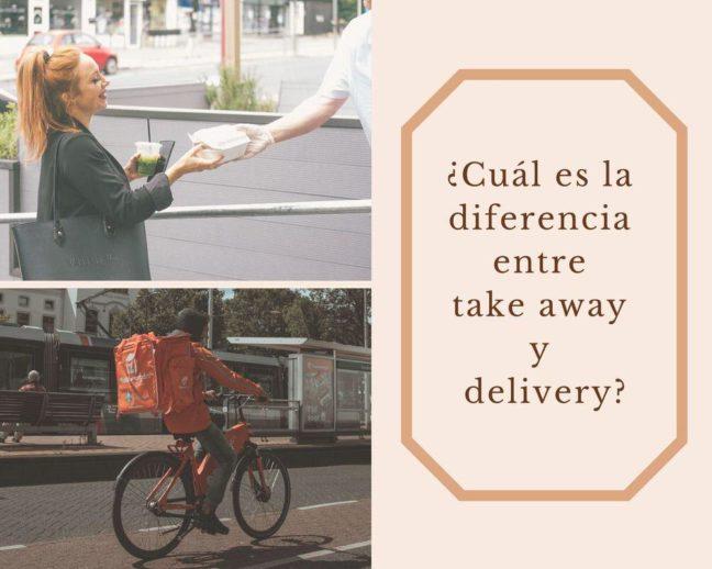 Historia del delivery