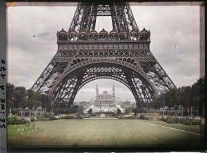 París en 1900