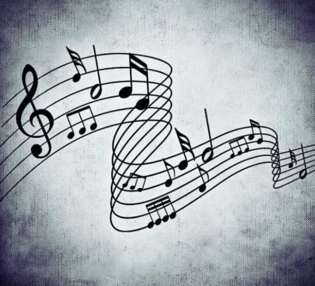 Percepción de la música en tienda 1