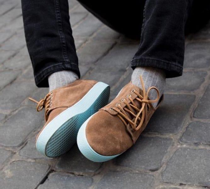 Firmas calzado españolas