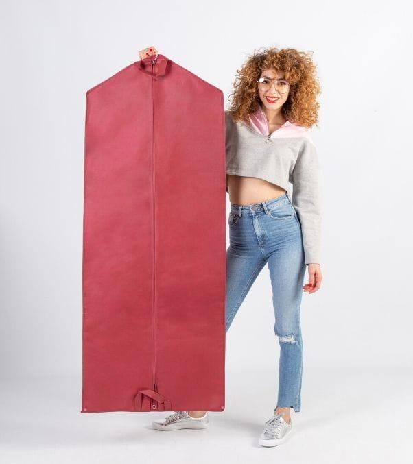 Dónde comprar porta trajes tst tejido sin tejer