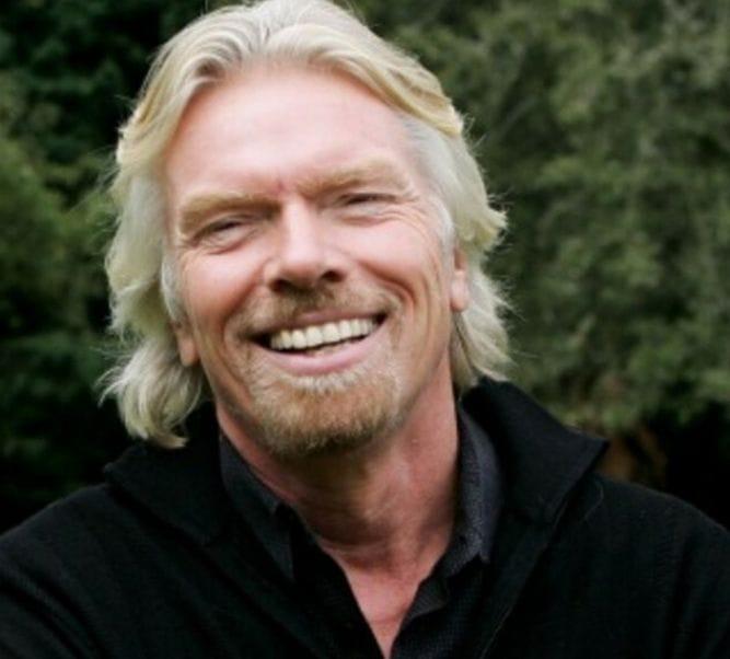 Ejemplos de emprendedores exitosos
