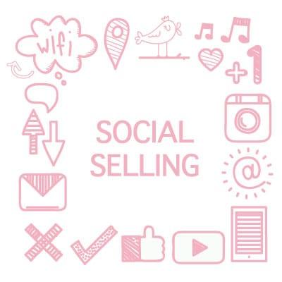social selling en el pequeño comercio