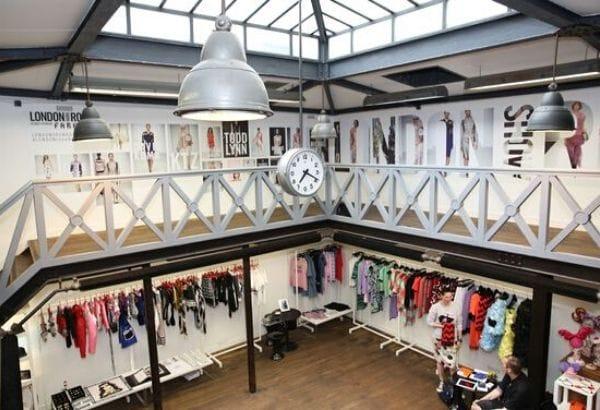 Showroom ventajas