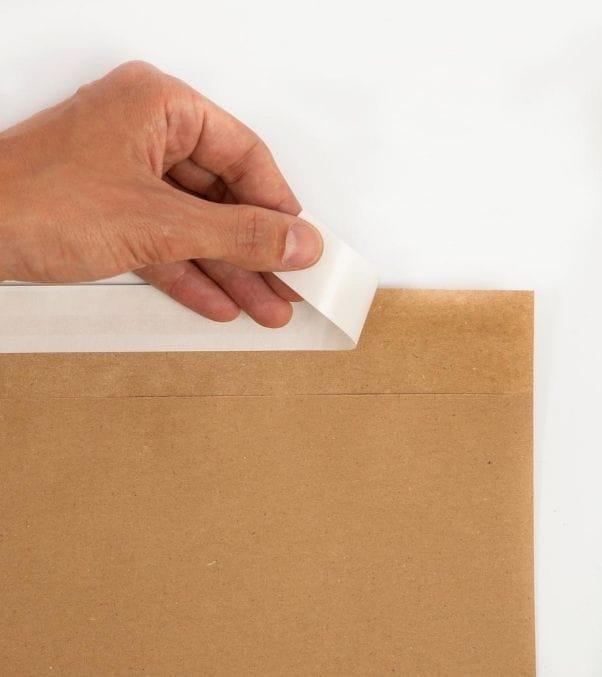 Sobres de papel al por mayor