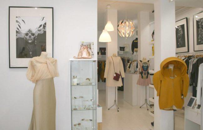 alquilar moda en vez de comprarla