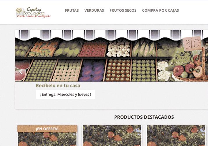 Comprar fruta online barata
