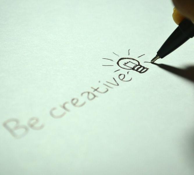 Creatividad profesional y su misterio