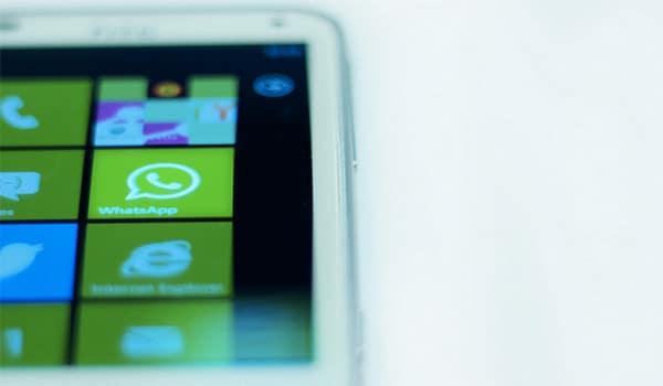 Whatsapp como herramienta de venta del pequeño comercio