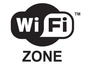 wifi en los comercios