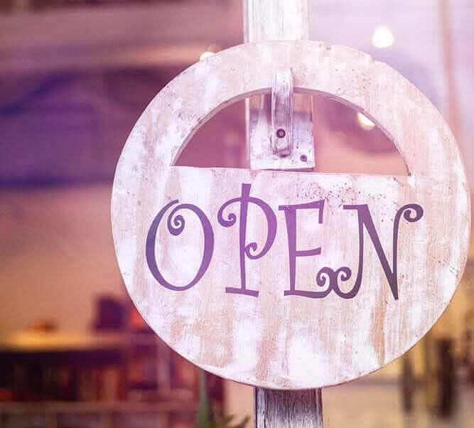 abrir una tienda de ropa