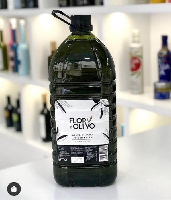Comprar botella de aceite